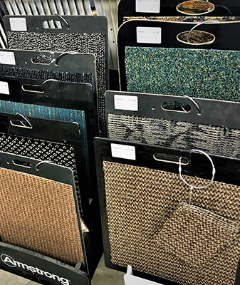 All In-Stock Commercial Carpet $0.69 / SQFT through March or while supplies last!