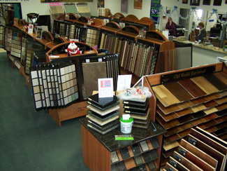 Fairway Floor Inc. is the best choice flooring store in Post Falls, ID.